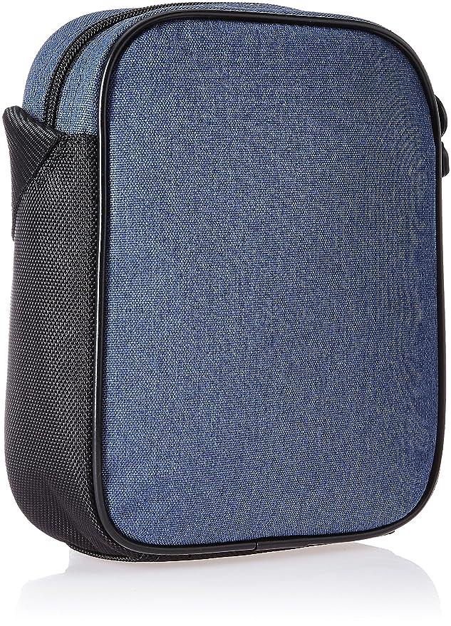 Puma Polyester 18 cms -Denim Messenger Bag (7500701)  Amazon.in  Bags 2b301860556cc