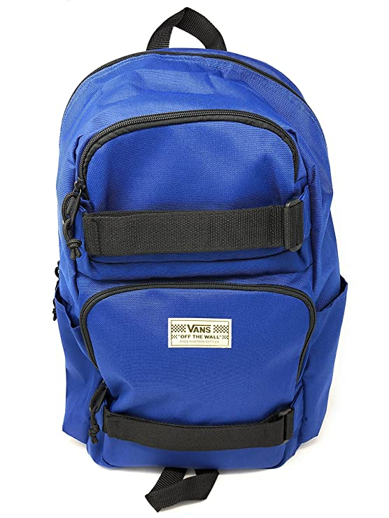Amazon.com: Vans Patines pack-b Mochila: Clothing
