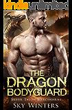 The Dragon Bodyguard (Silver Talon Mercenaries Book 2)