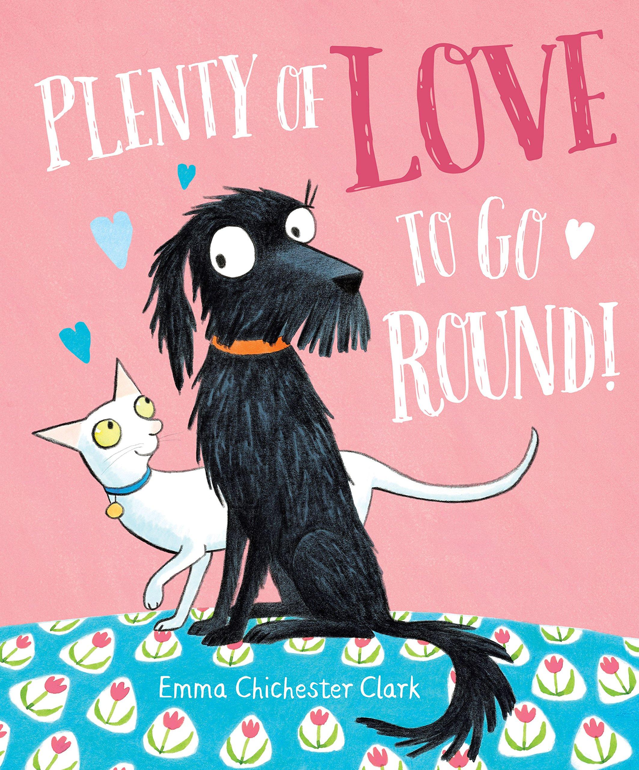 Plenty of Love to Go Round (Plumdog, Band 2)