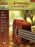 Acoustic Songs: Ukulele Play-Along Volume 30