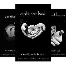 The Book Of Lost Doors (4 Book Series)