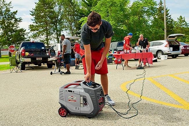 Best Generators For RV Air Conditioner