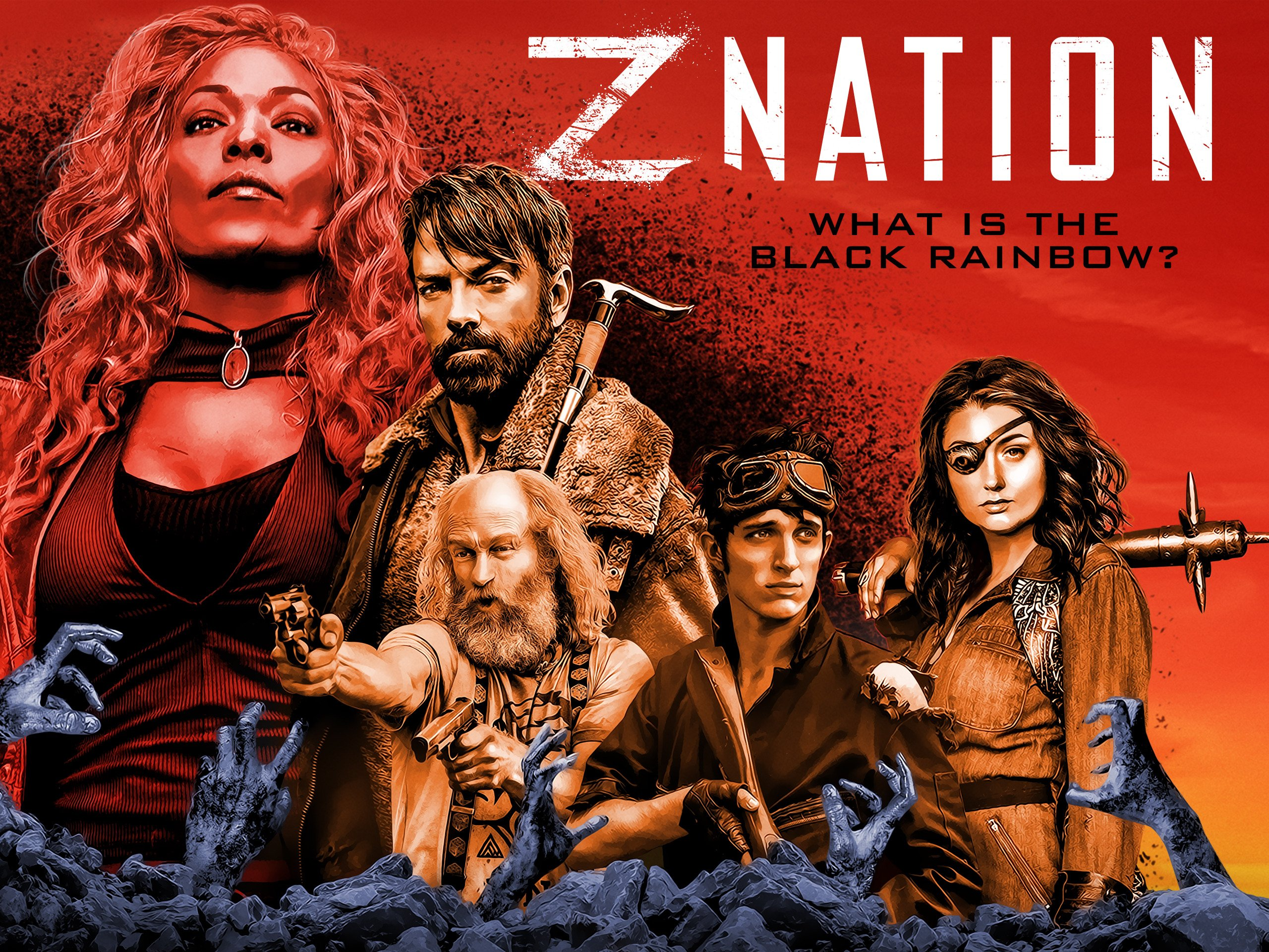 watch z nation season 3 episode 6 online free
