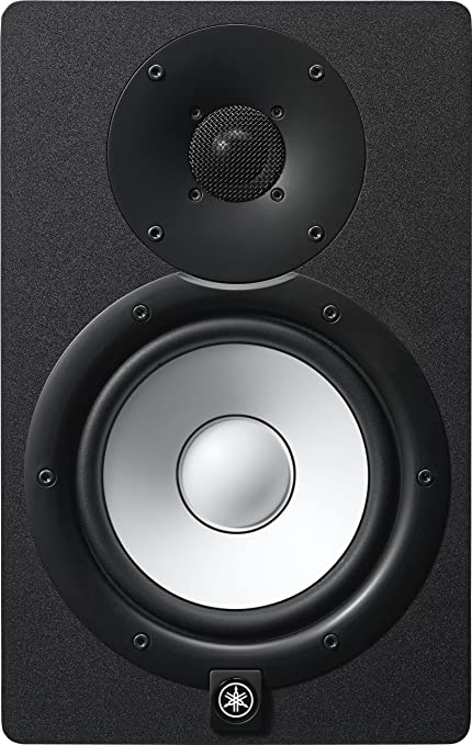 Yamaha HS7 100-Watt Series Monitor, Black