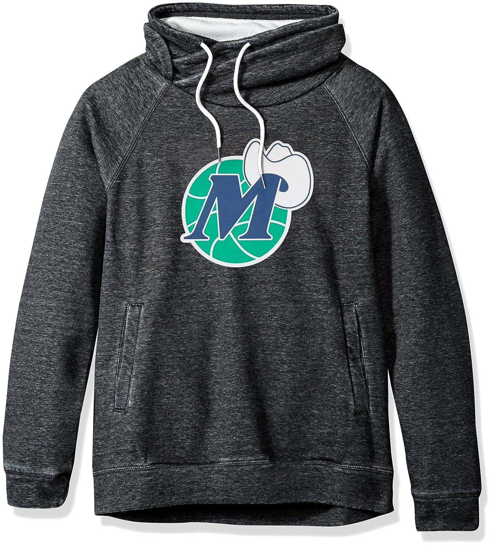 Charcoal Grey Medium Touch by Alyssa Milano Adult Women Spiral Sweatshirt