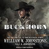 Buckhorn: Buckhorn Series, Book 1