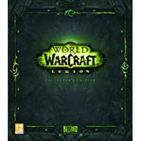 World of Warcraft: Legion Collectors Edition