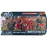 Star Wars Special Edition Battle Pack Darth Maul Returns (Nachtschwester Savage Opress)