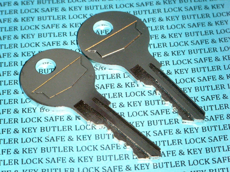 Steelcase File Cabinet Desk Key FR328