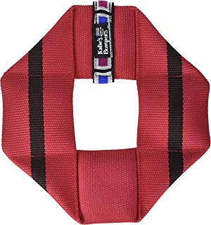 product image for Katie's Bumpers Frequent Flyer Square Firehouse Dog Toy
