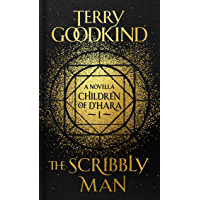 The Scribbly Man: The Children of D'Hara, episode 1 (English Edition)