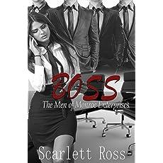 Scarlett Ross