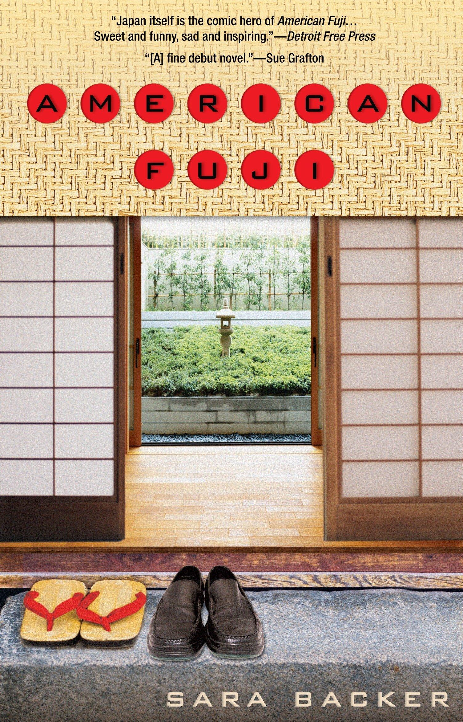 American Fuji PDF
