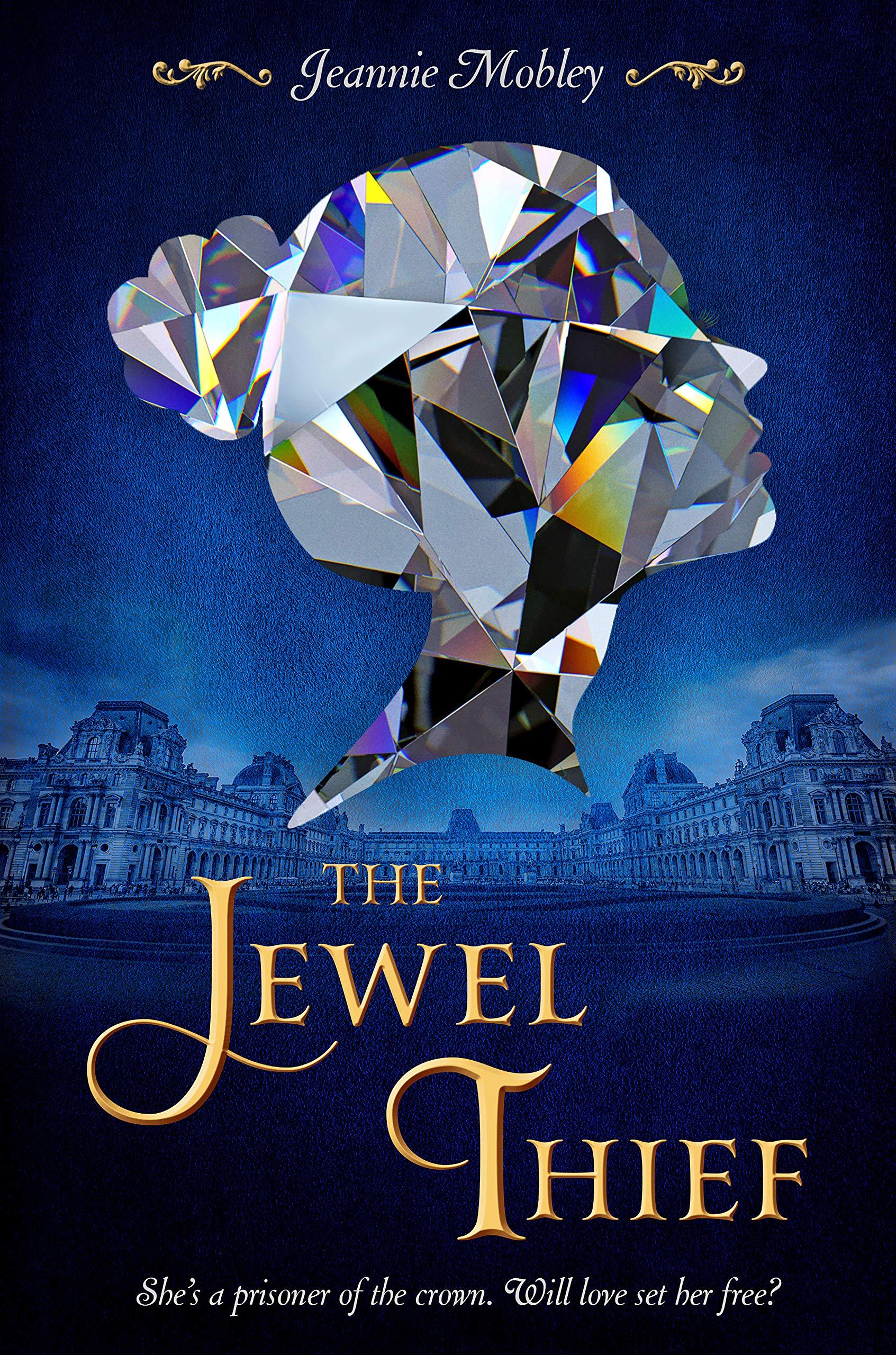 Amazon Com The Jewel Thief 9781984837417 Mobley Jeannie Books
