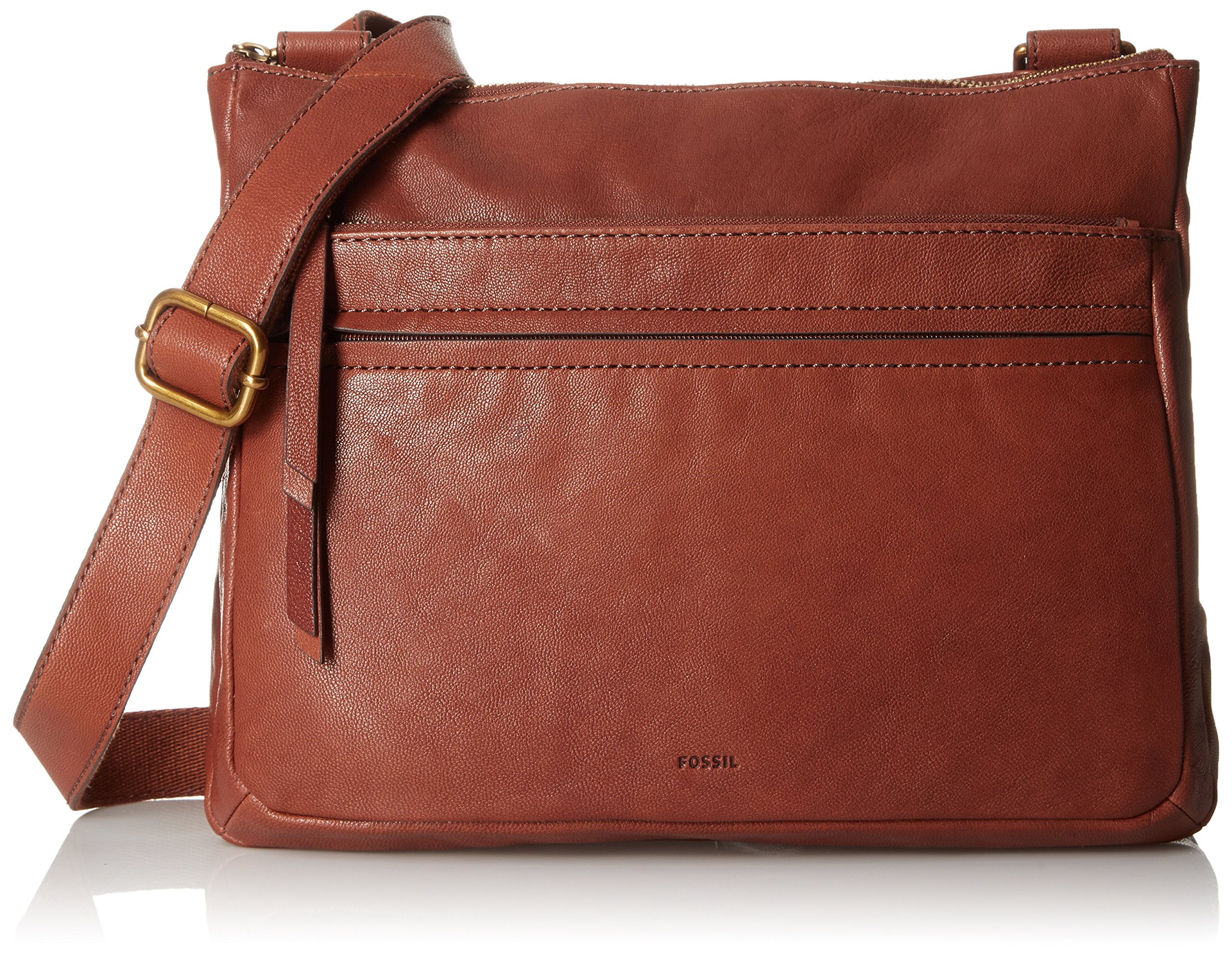Fossil ZB6846200, Brown