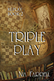 Replay Book 2: Triple Play
