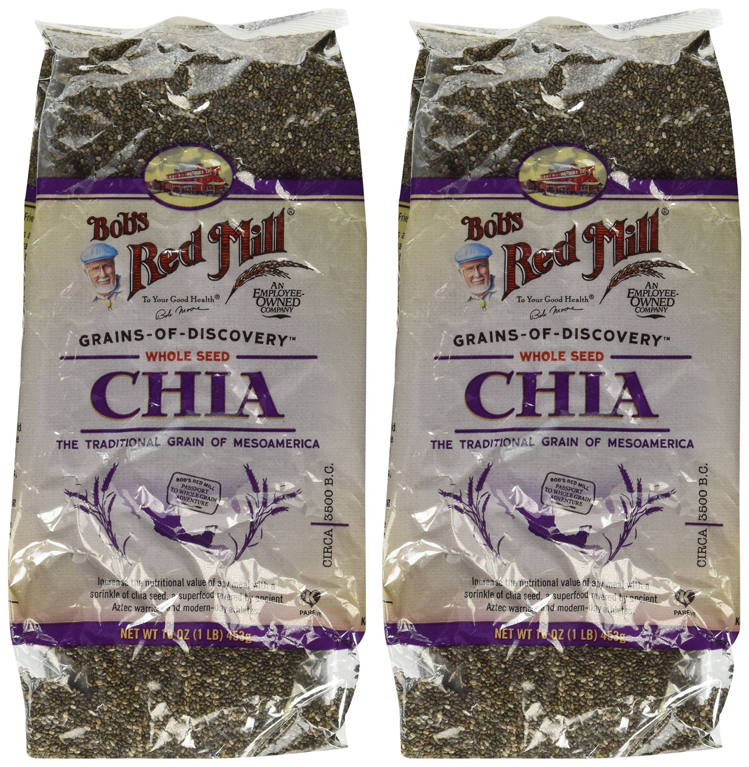 Bobs Red Mill Chia Seed