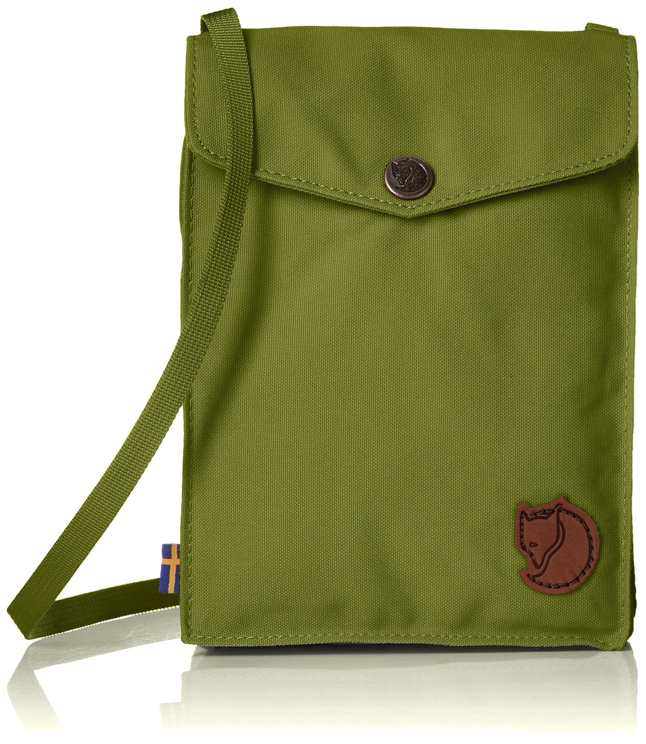 Fjallraven - Pocket, Meadow Green