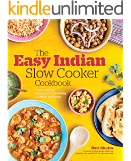 Amazon the malaysian kitchen 150 recipes for simple home the easy indian slow cooker cookbook prep and go restaurant favorites to make fandeluxe Document