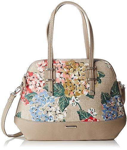 Womens 5738-2 Top-Handle Bag David Jones fOg5usf