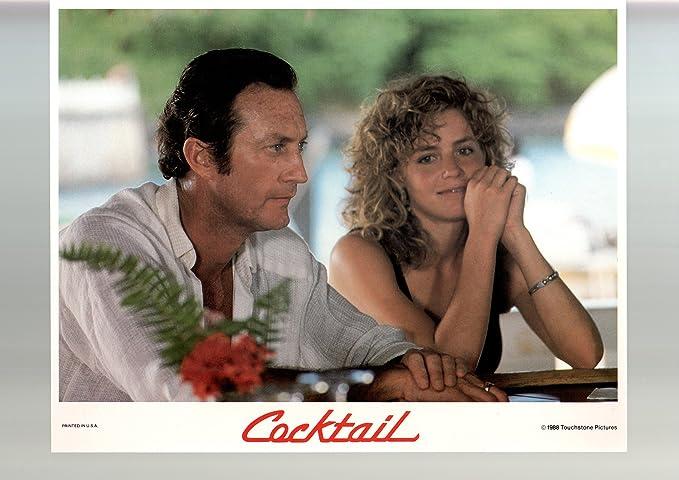 Elisabeth Shue Cocktail