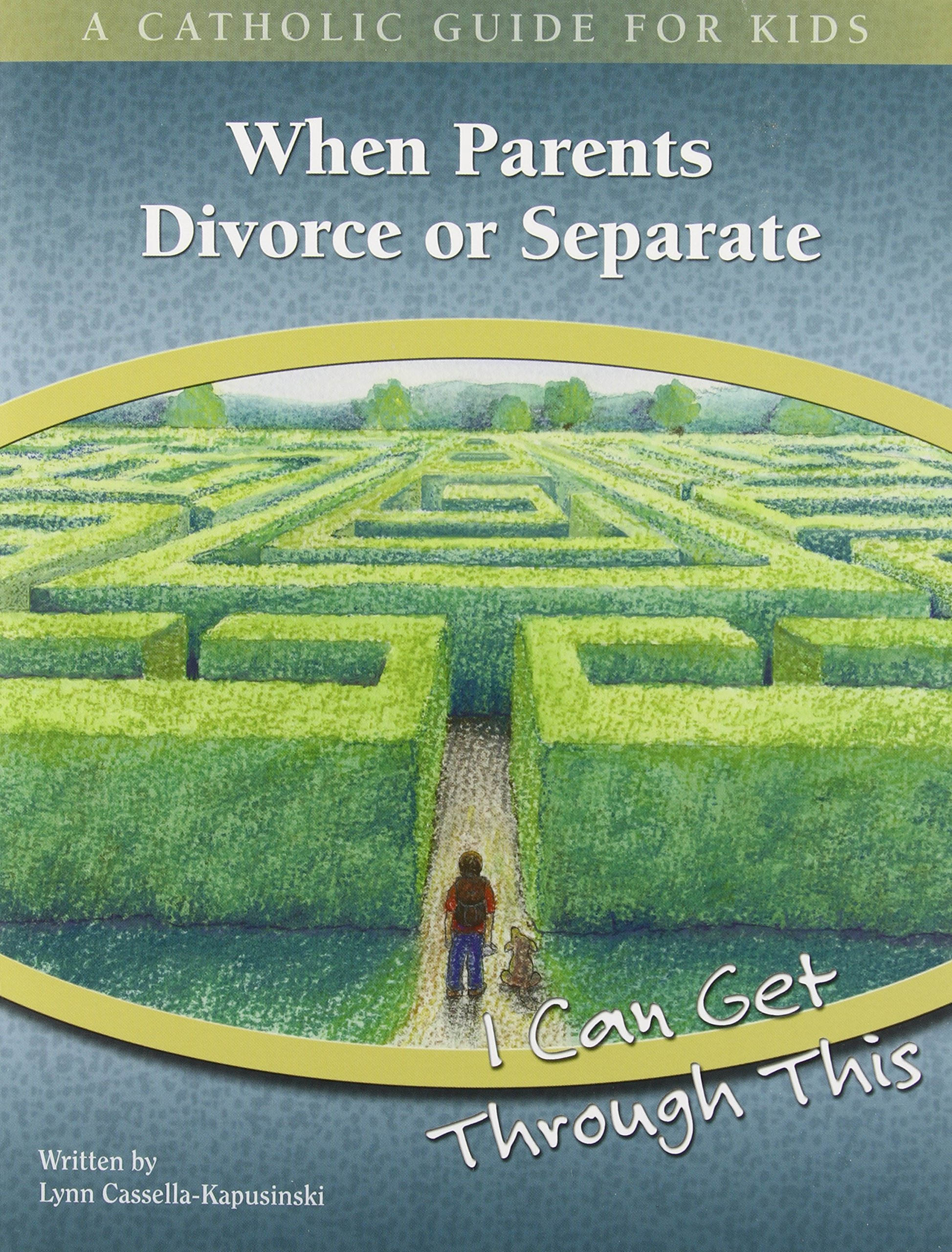 Wwwwhen Parents Divorce (Catholic Guide for Kids) PDF