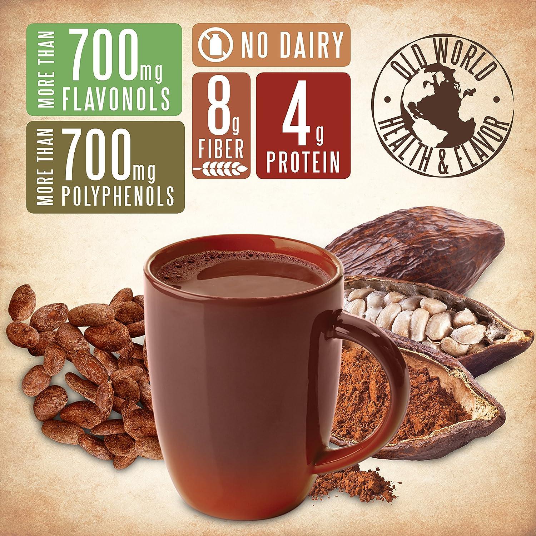 kuku li cacao drink mix 1lb grocery gourmet food