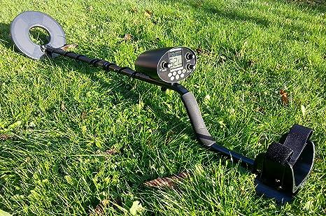 miltenberger Snooper sxc8.2 Detector de metales metal Such dispositivo metal Sonda metal Detector profundos