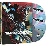 Transformers - L'Ultimo Cavaliere (Steelbook) (2 Blu-Ray)