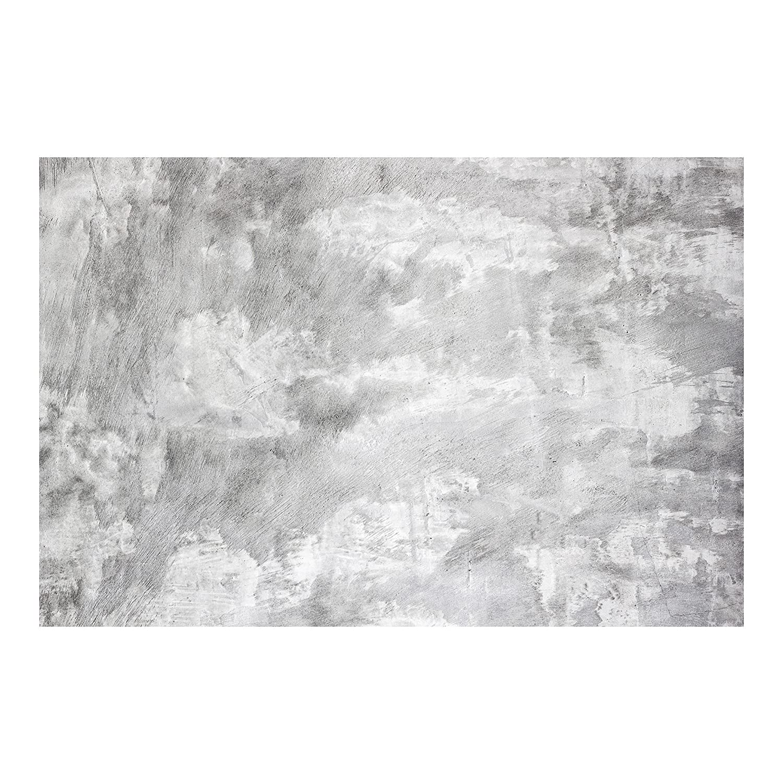 Betontapete Aus Echtem Beton vliestapete beton tapete industry look beton optik wall