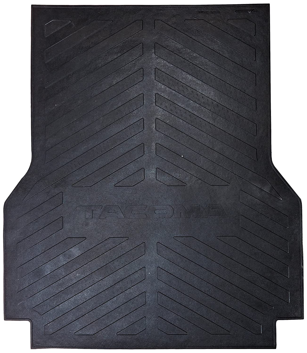 Truck Bed Mat for Toyota Tacoma