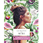 Las recetas de Miri: Más de 90 recetas para una vida healthy