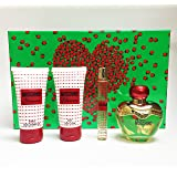 Moschino Glamour Fragrance 4pcs Gift Set For Women