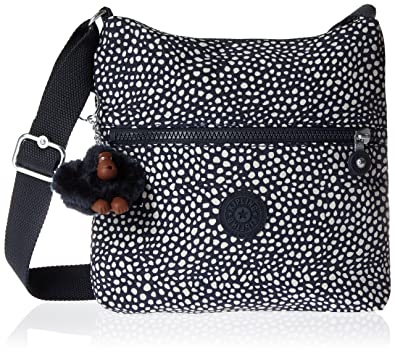 Bag Kipling punto Dot Womens Body Multicolor Dot Cross Zamor FISrYnI