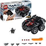 Super Heroes Lego Batmobile telecomandata, 76112