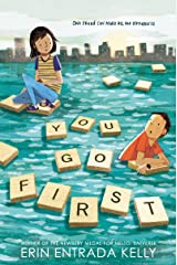 You Go First Kindle Edition
