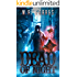 Dead of Night (Ghosts & Magic Book 1)