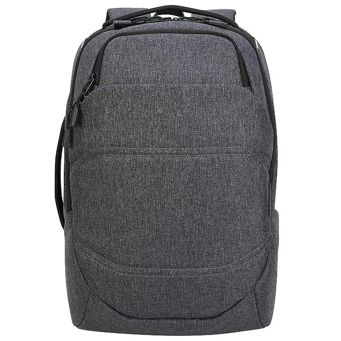 260402ef9 Amazon.com: Targus Groove Backpack for 16-Inch Laptop, Black (CVR600):  Electronics