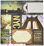 Paper House Productions P-2032E Double Sided New