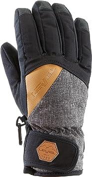 Amazon.com : Level Unisex - Adult Cruise Winter Glove, PK Black, 10.5/3XL : Sports & Outdoors