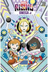 Marvel Rising: Omega (2018) #1 (Marvel Rising (2018)) Kindle Edition