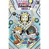 Marvel Rising: Omega (2018) #1 (Marvel Rising (2018))