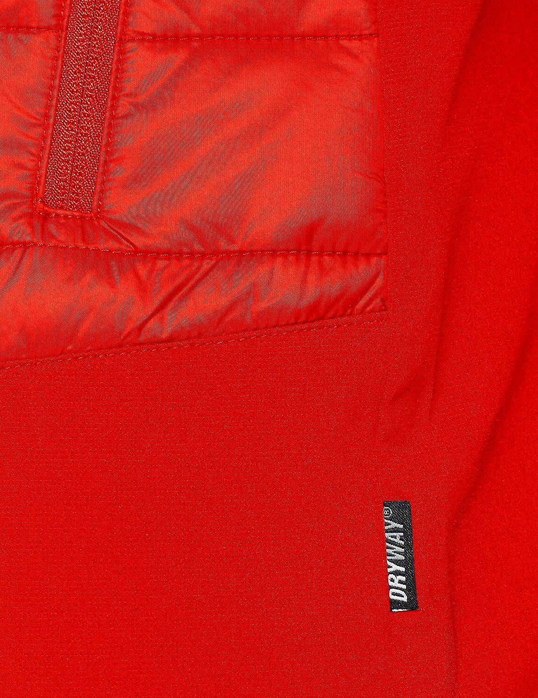 Lafuma Shift Hybrid Jkt Mens Fleece Jacket