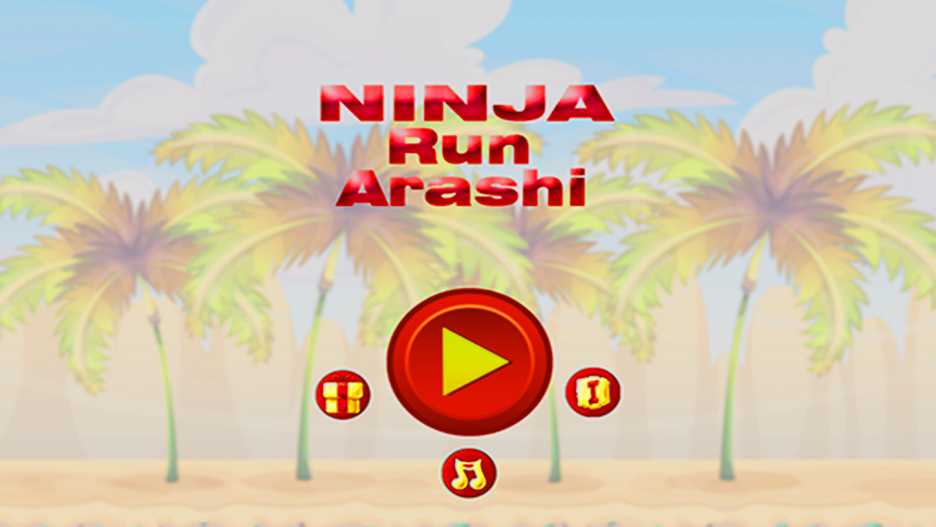 NINJA Run Arashi: Amazon.es: Appstore para Android