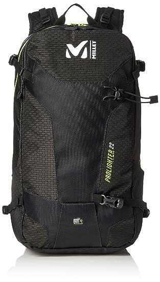 Millet Prolighter 22 Mochila, Unisex Adultos, Negro, 45 cm: Amazon.es: Deportes y aire libre