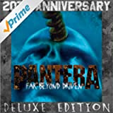 Far Beyond Driven (20th Anniversary Edition Deluxe) [Explicit]