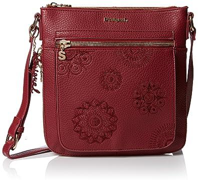 buying cheap beauty shopping Desigual Women's Moscu New Alexa Cross Body Handbag