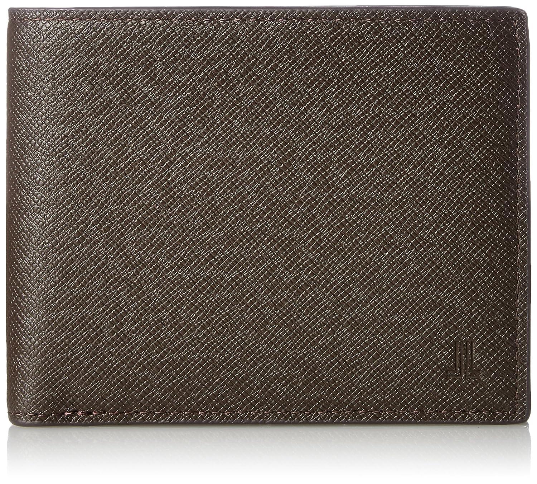 [ランバンコレクション] クウルール ド ヴァン 二つ折り財布  JLMW0GS2 B078BNHSXD チョコ チョコ
