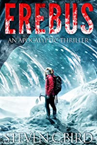Erebus: An Apocalyptic Thriller